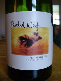 PaintedWolf_Pinotage_2007