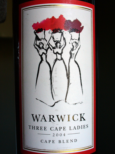 Warwick_ThreeCapeLadies_2004