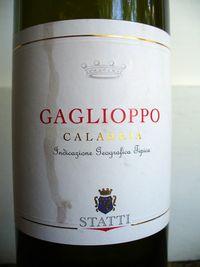 Statti_Gaglioppo_2007