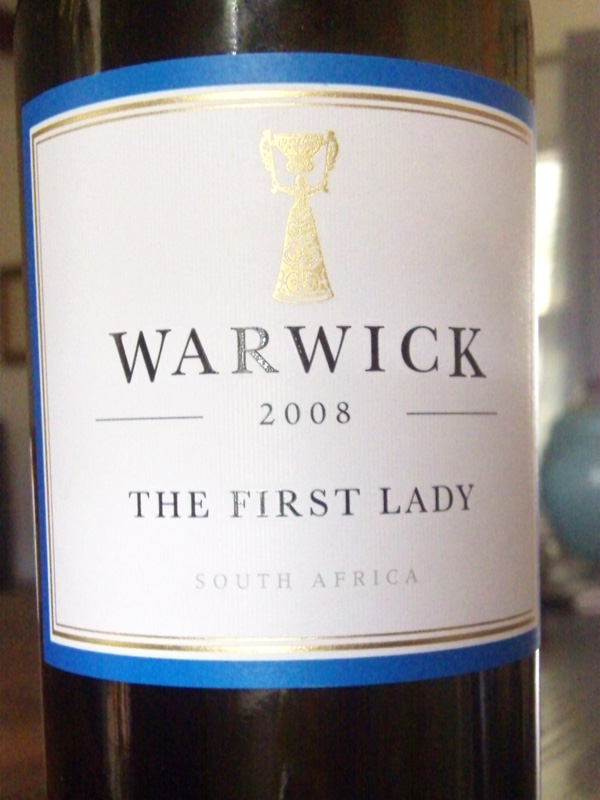 Warwick_FirstLady_2008