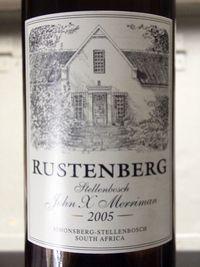Rustenberg_JXM_2005