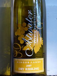 Atwater_DryRiesling_2007