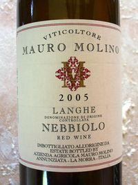 MauroMolino_Nebbiolo_2005