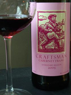Craftsman_cabfranc_2003